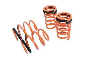 Megan Lowering Coil Springs Fits Honda Accord 2013 2017 4 Cylinder Mr ls ha13l4