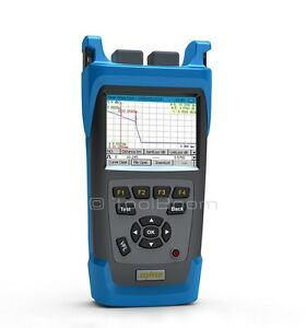 Senter St3200 Otdr Optical Time Domain Reflectometer