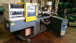 Battenfeld Ba 300 e Plastic Injection Moulding Molding Machine Ba300 e Ba 300e