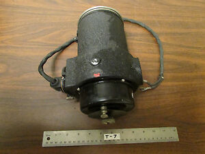 Central Scientific Cenco Lamp Lens Assembly