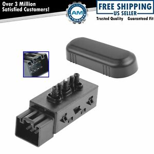Motorcraft Seat Adjuster Switch Ford Seat Switch Knob For Ford Lincoln Mercury