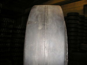 2 tires 16x5x10 1 2 Tires Advance Solid Forklift Press on Tire 16x5x10 5 16510