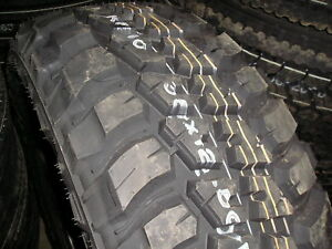 Federal 35x12 50r18 Mud Terrain Truck Tire Off Road Tires 35 12 50r18 35125018