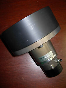 D1659 01 Used Scanning Spinner Westwind Air Bearing Spindle