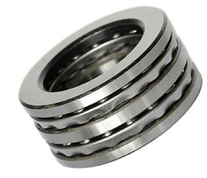 52312 Double direction Thrust Bearing 50x110x64mm