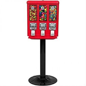 Selectivend Bulk Candy Vending Machine Selectivend Multi candy Gumball Vending
