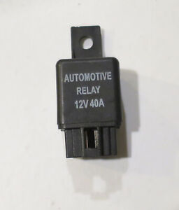 Yle Yl 388 S 12v Relay Fits Universal Fog Driving Light Wire Wiring Harness