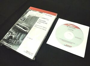 Allen Bradley A 023 b 08 Powerflex 70 Powerflex 700 Software Manual New