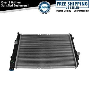 Radiator New For 93 02 Chevy Camaro Pontiac Firebird 3 4l 3 8l V6