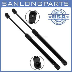 2x For Acura Tl 2009 2014 Hood Lift Support Gas Strut Shock Springs Props Rods