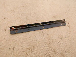 1971 1972 1973 Mustang Cougar Floor Console Lid Hinge Compartment Grande Gt Xr7