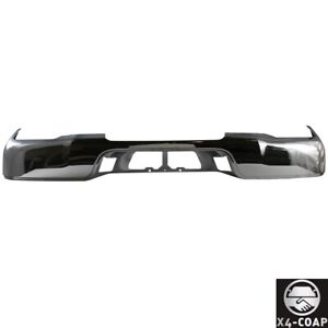 New Chrome Rear Bumper For Toyota Tundra R 417900