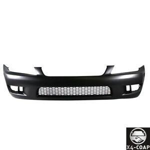 New Primed Front Bumper For Lexus Is300 Lx1000121 5211953903