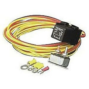 Painless Performance 50102 Fuel Pump Relay Kit