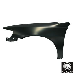 New Front Left Driver Side Fender For Honda Accord Ho1240147 60261s84a90zz