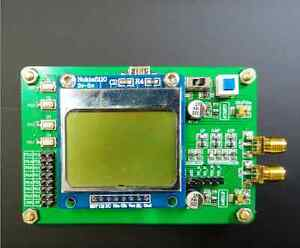 Ad9851 Module Dds Function Generator display