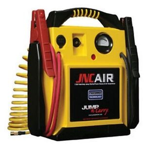 Jump N Carry 1 700 Peak Amp 12v Jump Starter With Integrated Air Delivery System