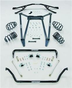 Hotchkis Tvs Kit For Race Pack 80117