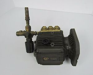 Gp Tt9071 Pressure Washer Pump 1500 Psi