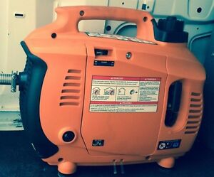 Generac Ix2000 Generator 1 Steel Exhaust Extension 5 Foot
