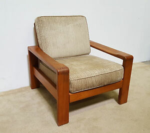 Mcm Teak Lounge Chair Shipping Available