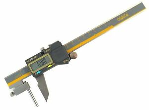 Igaging Absolute 6 150 Mm Tube Cylinder Thickness Digital Calipers Ip54 Ss