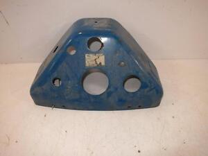 Ford Tractor Instrumental Dash Cowling Fits 1000 Series Tractors S 56830