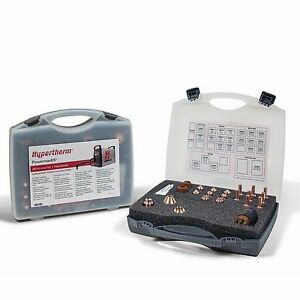 Hypertherm Powermax 65 Handheld Consumables Kit Pm65 851465