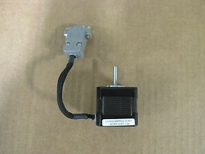 Lin Engineering Motor Stepper 4218m 03 ro