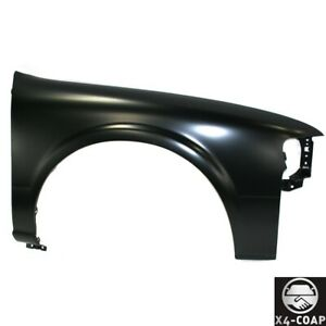 New Front Right Passenger Side Fender For Nissan Maxima Ni1241154 6310040u30