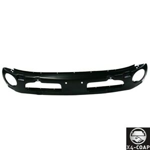 New Front Bumper Reinf For Dodge Ram 3500 Ram 1500 Ram 2500 Ch1006179 55077011ab