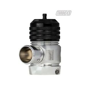 Turbo Xs Bov h hyb Blow Off Valve Type H Hybrid
