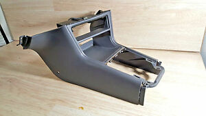 1992 1996 Toyota Camry Center Console Grey Oem