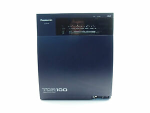 Panasonic Kx tda100 Ksu W Processor Only