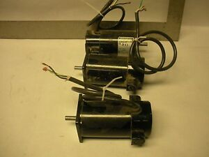 Bodine Electric small Motor type 24d4bepm