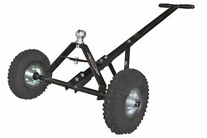 Speedway 600 Lb Heavy duty Utility Trailer Dolly Hitch Boat Jet Ski Camper 7479