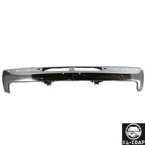 New Front Bumper For Chevrolet Silverado Gm1002376