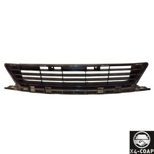 New Front Bumper Grille For Honda Civic Ho1036107