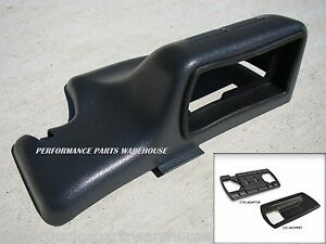 Edge Cs2 Cts2 Dash Pod Mount 2001 07 Chevy Gmc Trucks