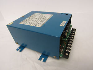 Omron Toyoda Touch Amp Voltage Sensor Type Sdv xc a1