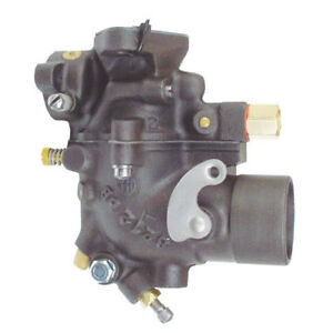 Remanufactured Carburetor International Hv H