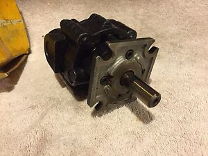 Cat Gresen Hydraulic Motor e89 4 bolt Caterpillar 20bb1a