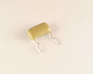 New 500 Pcs 0022uf 630v Radial Film Polyester Capacitor 2222 347 61222