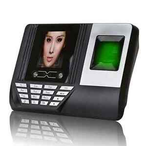 F 180 Realand Face Recognition rfid Time Attendance Recorder fingerprint 8g