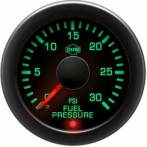 Isspro R17033 Ev2 Series Fuel Pressure Electronic Gauge Psi 0 30 Universal