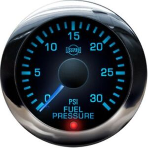 Isspro R13033 Ev2 Series Fuel Pressure Electronic Gauge Psi 0 30 Universal