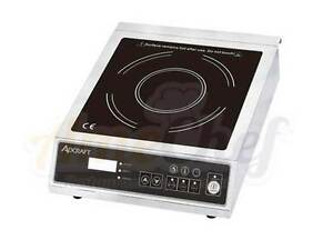 New Induction Cooker Full Size Economy Counter Top Adcraft Ind e120v