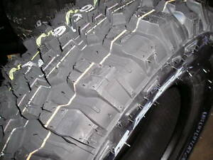 Federal Lt 235 75r15 Mud Terrain Truck Tire Radial Off Road Tires 2357515