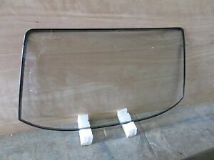 Ferrari 365 Gt4 2 2 Front Windshield Windscreen 255 40 004 00
