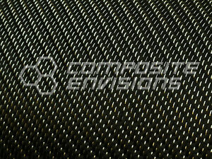 Silver Reflections Carbon Fiber Fabric 2x2 Twill 50 3k 5 9oz